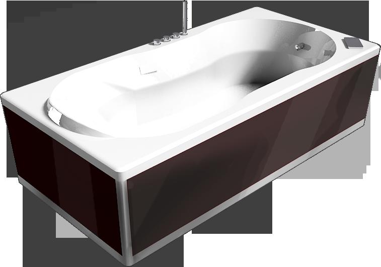 cad and bim object romanza 180x80 grandform. Black Bedroom Furniture Sets. Home Design Ideas
