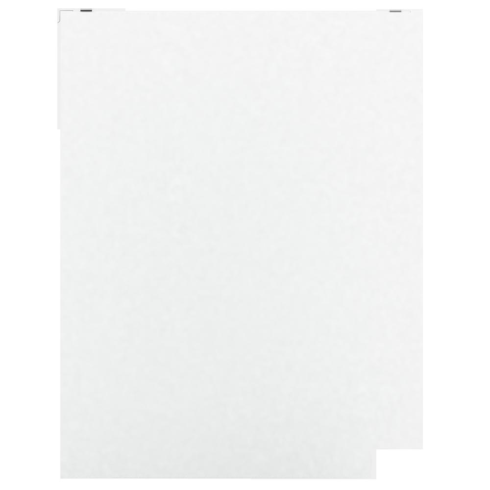 METOD Base Cabinet With Shelves White Ringhult White variante  Left