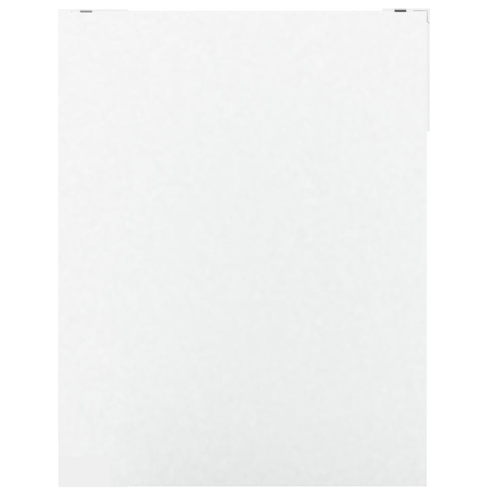 METOD Base Cabinet With Shelves White Ringhult White variante  Right