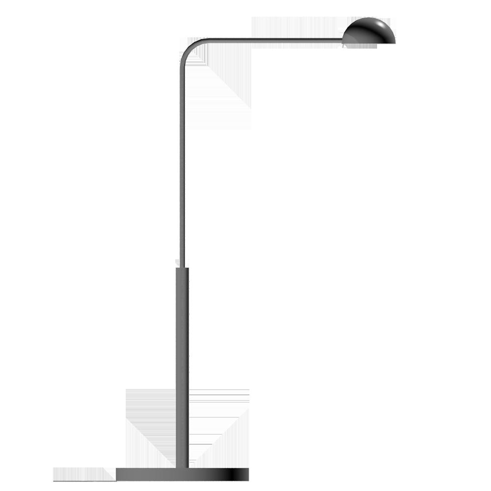 cad and bim object 365 brasa lampadaire liseuse ikea. Black Bedroom Furniture Sets. Home Design Ideas