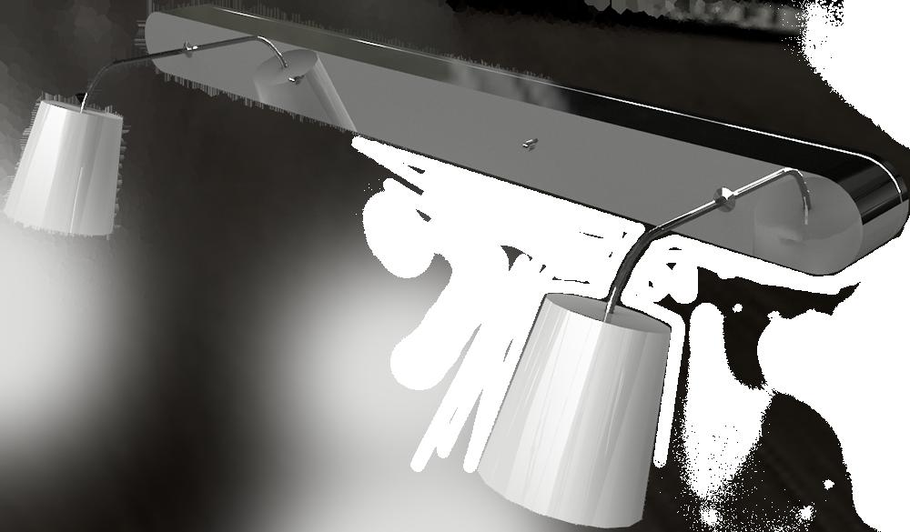Cad And Bim Object Basisk Lighting Track Ikea
