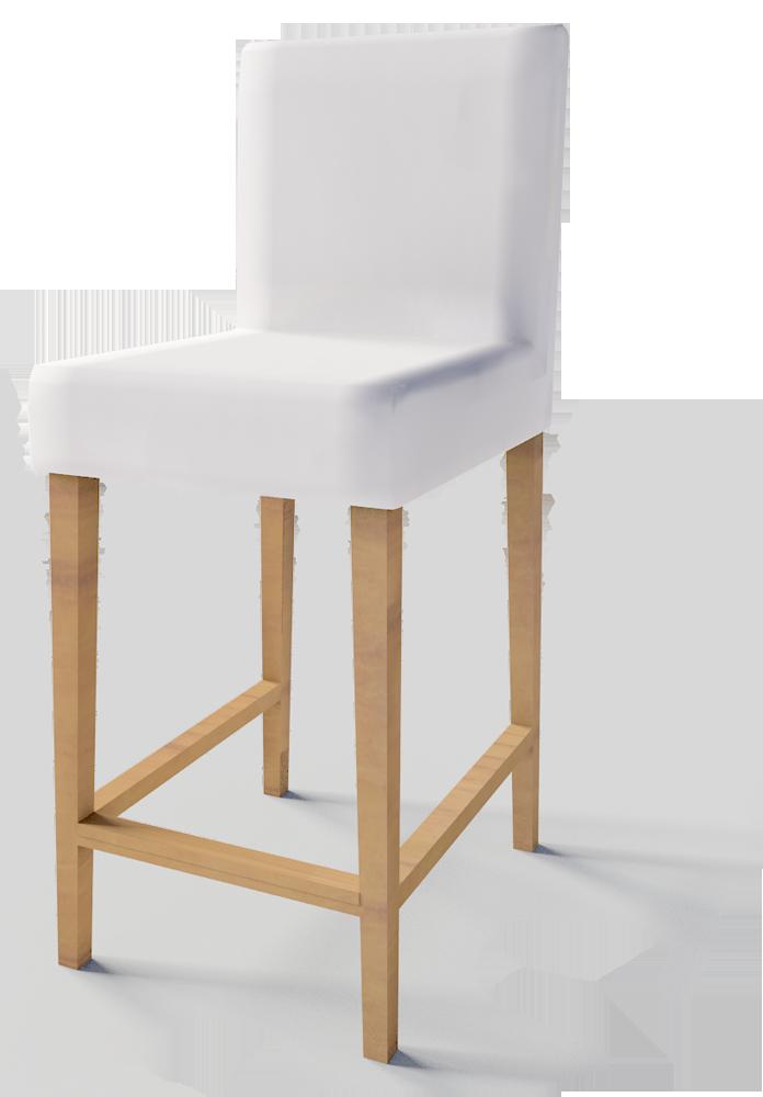 Bim Nesne Henriksdal Bar Stool Ikea