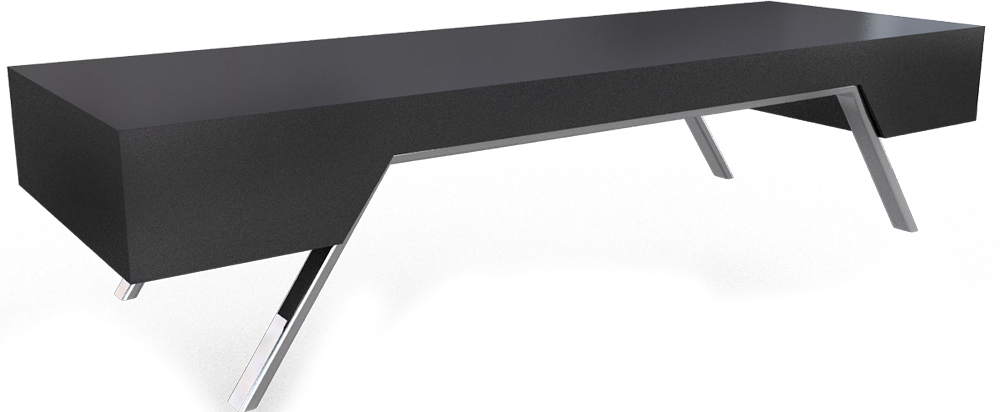 Bankas Coffe Table  3D View