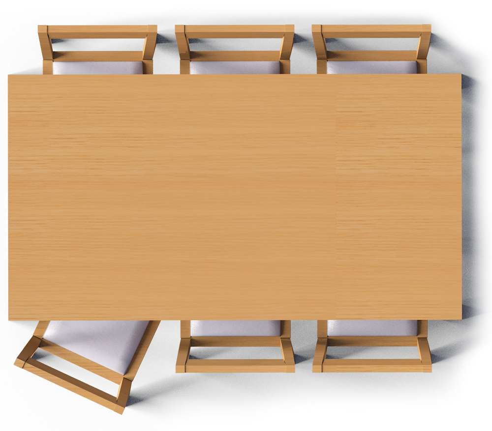 Dining Chair Top View image gallery of dining chair plan view png