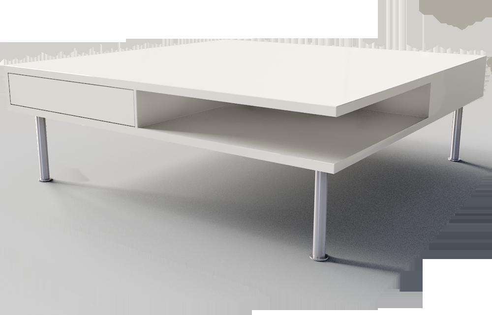 Cad and bim object tofteryd coffe table ikea for Table d angle ikea