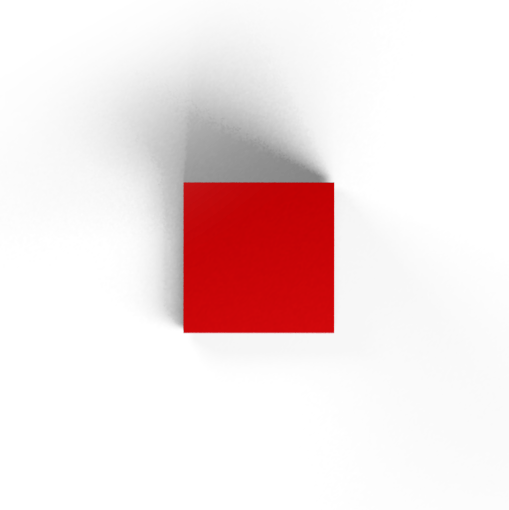 objets bim et cao lack wall shelf unit red ikea. Black Bedroom Furniture Sets. Home Design Ideas