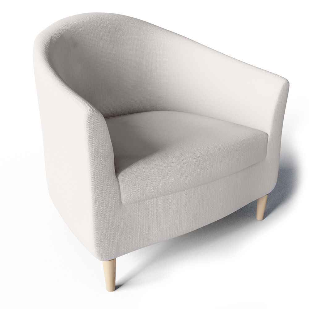 Cad and bim object tullsta armchair ikea for Cad 3d free italiano