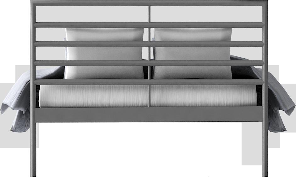ikea bett metall silber wohnzimmer. Black Bedroom Furniture Sets. Home Design Ideas