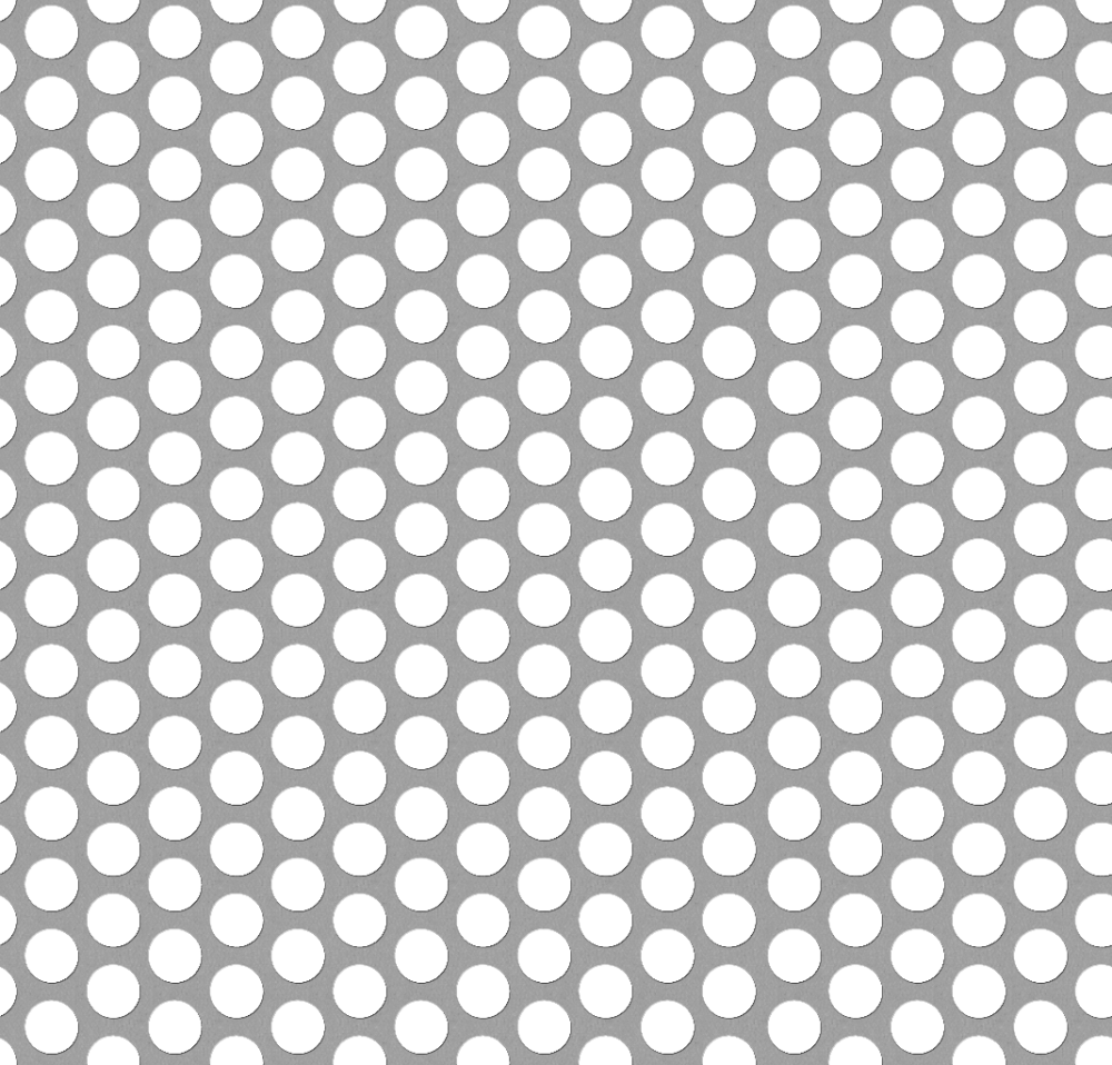 Cad And Bim Object Gantois R5t6 Perforated Metal Shader