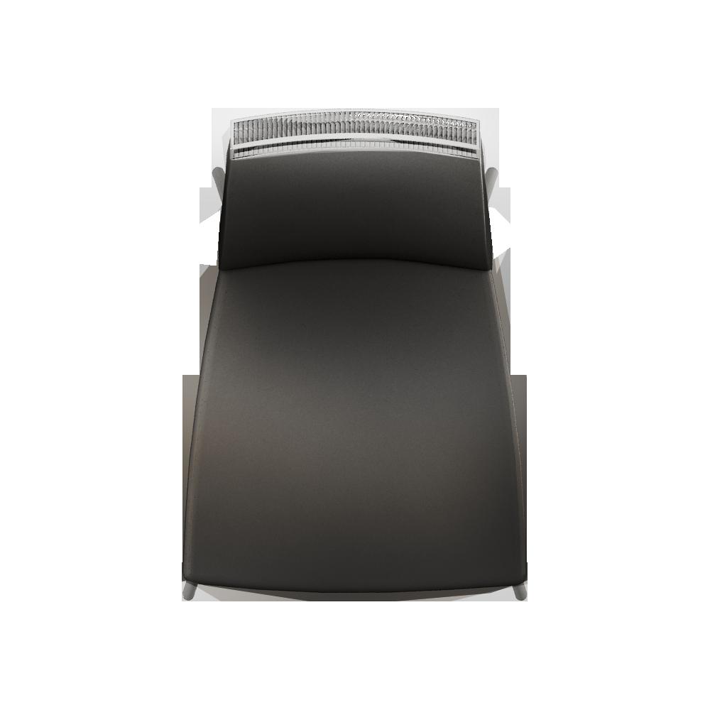 Slate Chair  Top