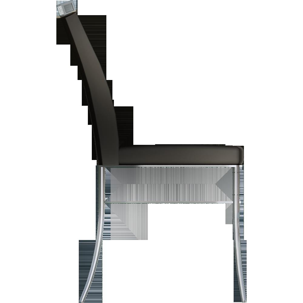 Slate Chair  Left