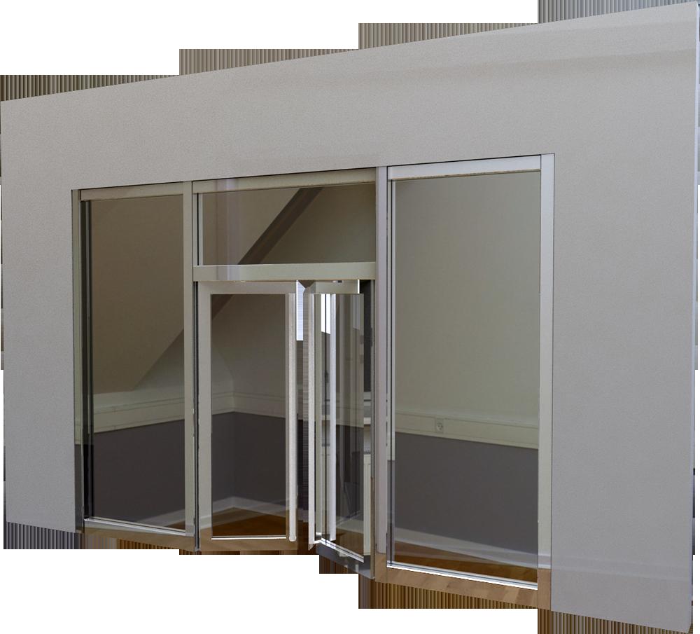 cad and bim object porte vitree ei60 neo 2vantaux boullet. Black Bedroom Furniture Sets. Home Design Ideas