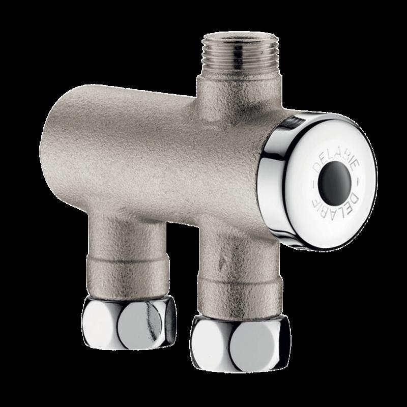 732012 Thermostatic mixing valve PREMIX NANO  3D View