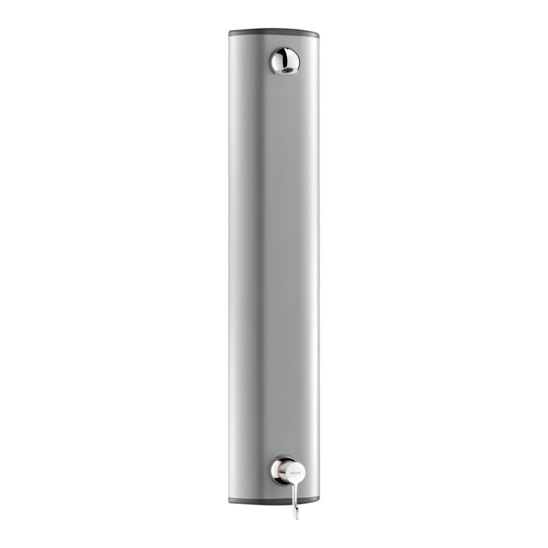 H9639 Sequential shower panel SECURITHERM  3D View