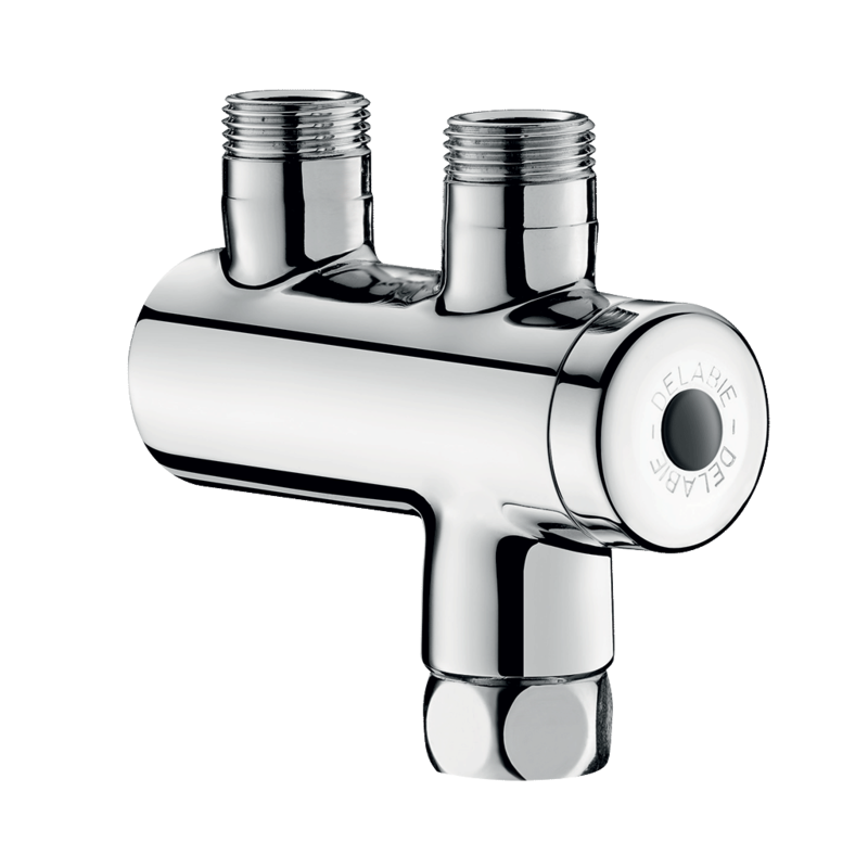 732216 Thermostatic mixing valve PREMIX NANO  3D View