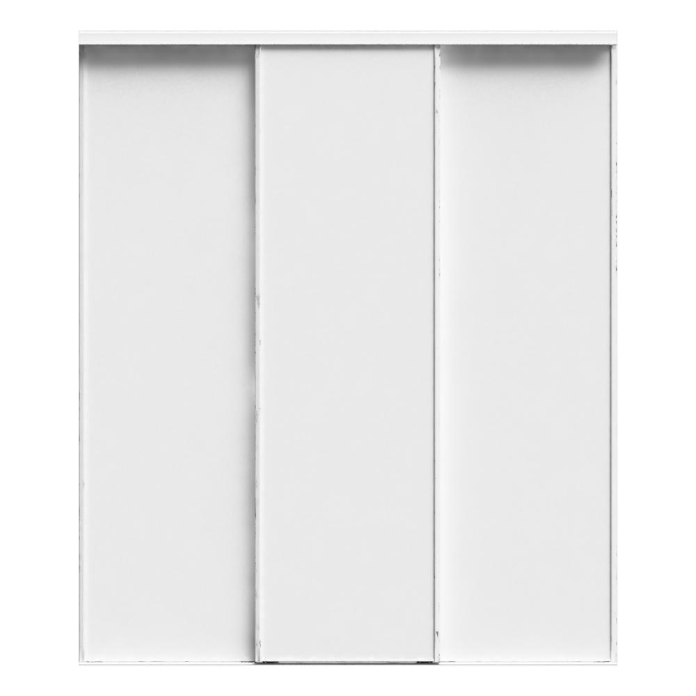 Façade Kendoors Plus 3 Portes Coulissantes  Front