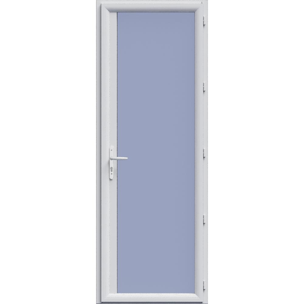 Objets bim et cao porte fen tre 1 vantail stylium huet for Porte 1 vantail