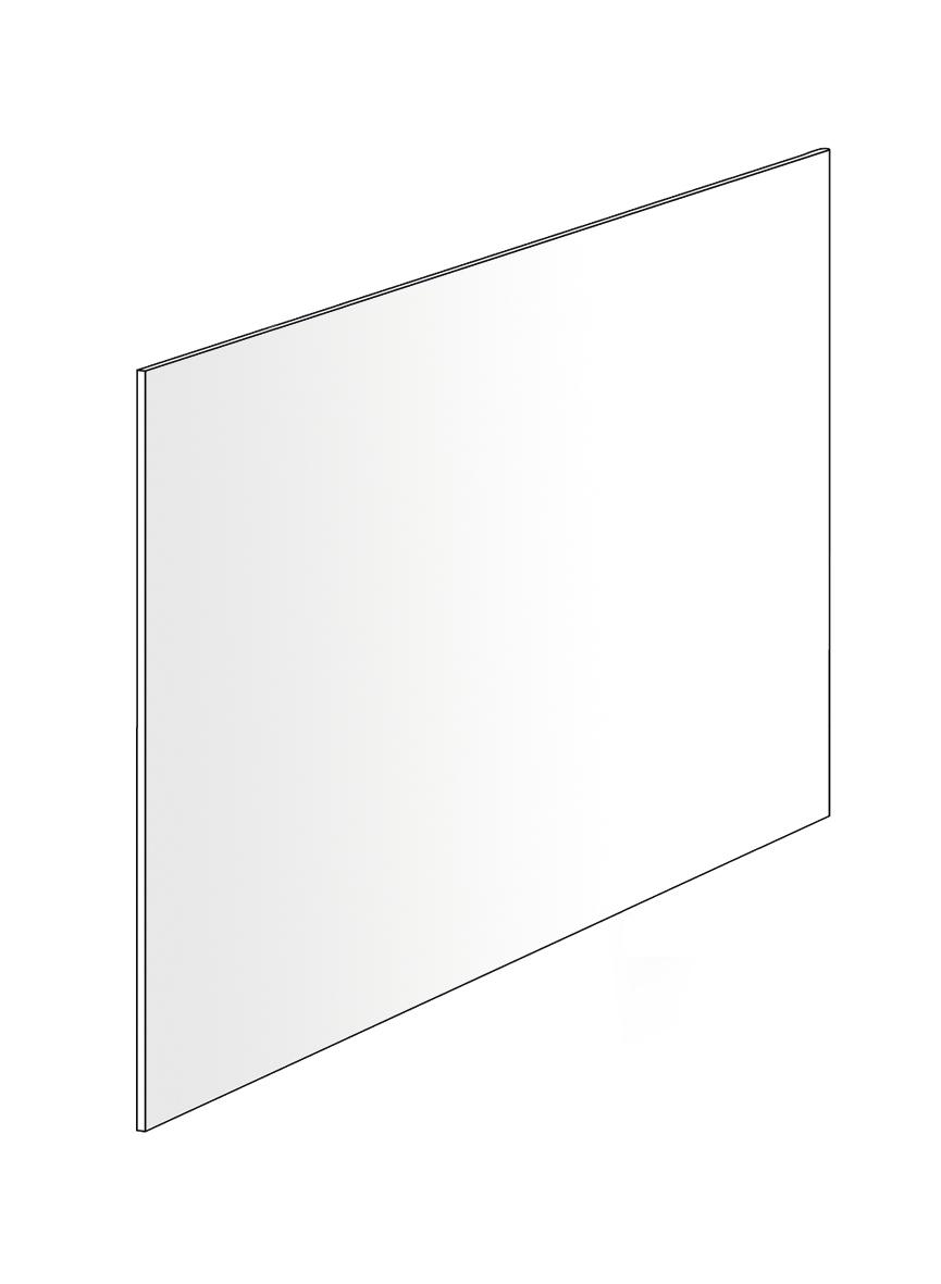 0514150 - 0514170 Miroir  3D View