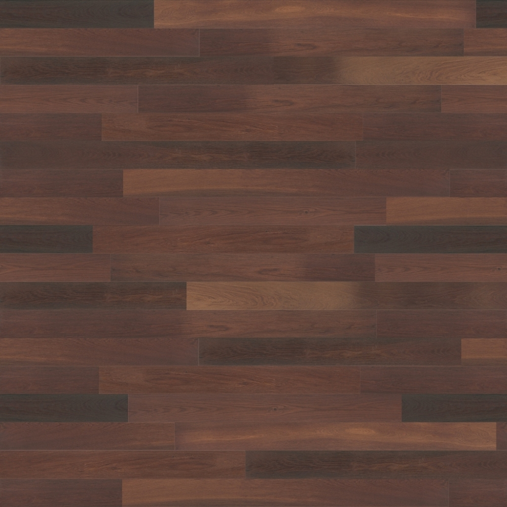 Cacao oiled oak wood flooring, ceiling and panelling  Diffuse