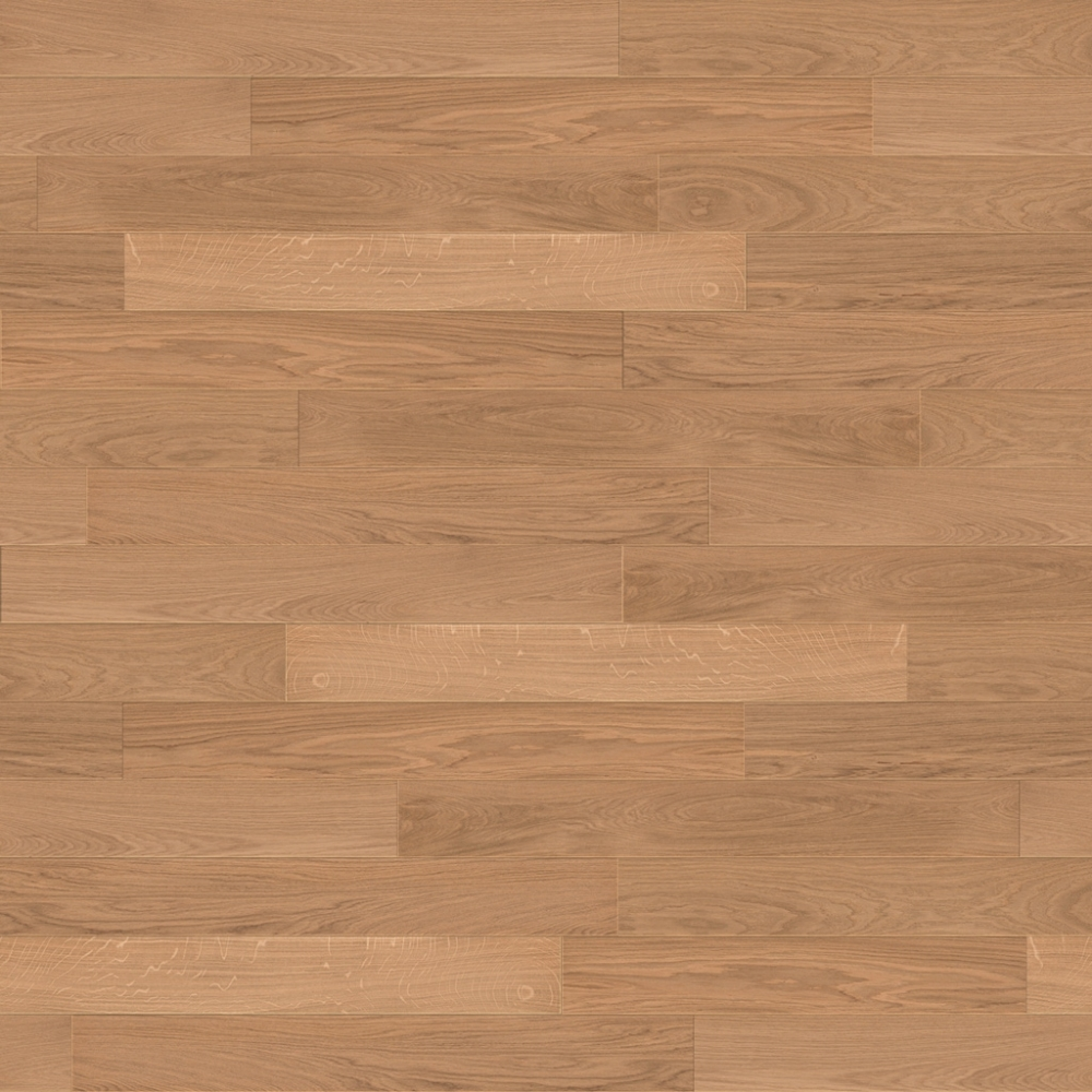 Natural oak wood flooring, ceiling and panelling  Preview