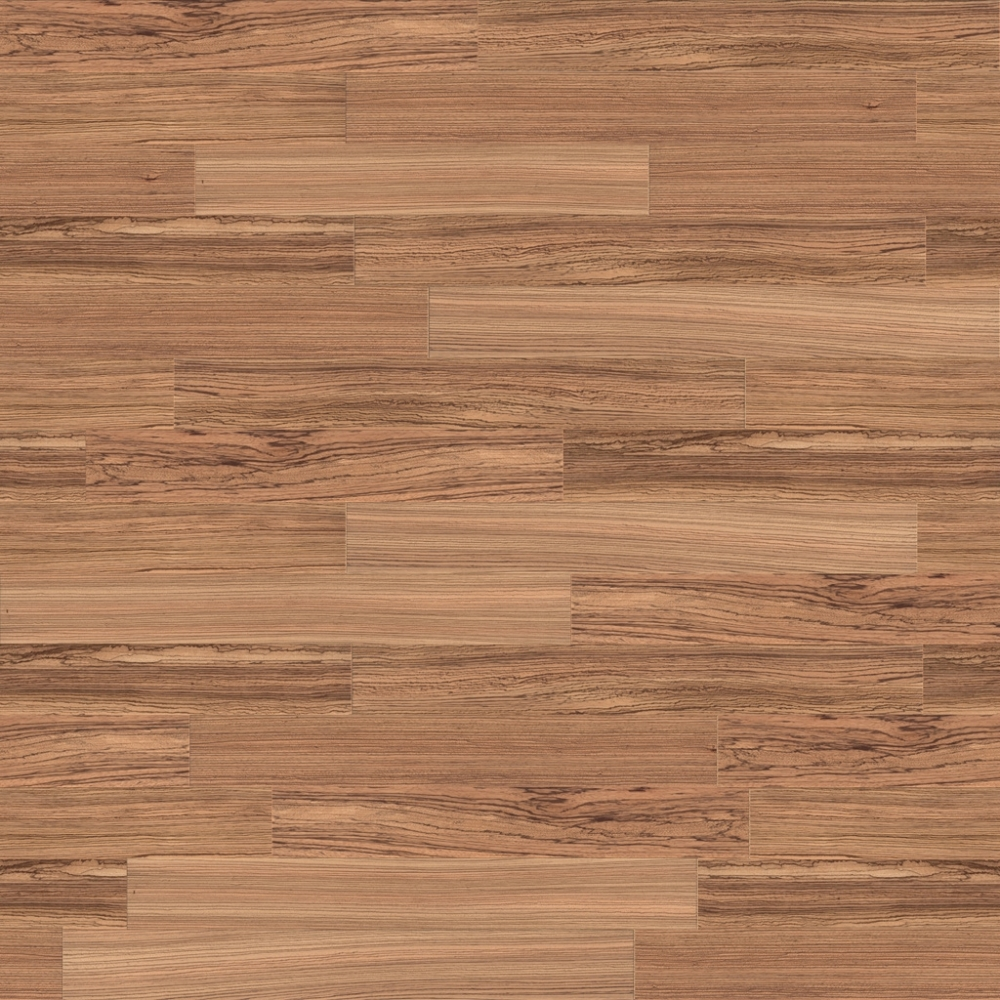 Zebrano wood flooring, ceiling and panelling  Preview