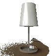 Basisk Table Lamp