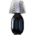 Baby Candy Light Lamp Black