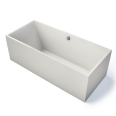 Squaro Bath Rectangular