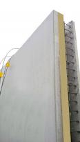 Fehr Mur Précoffré Thermique, mur, coffrage et isolation intgrés