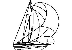 Sail Boat 02