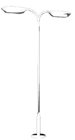 Lamppost 03