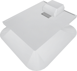 Traymatic interieur 80 x 120 cm