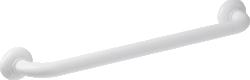 Barre appui ERGOSOFT droite ergonomique 600mm