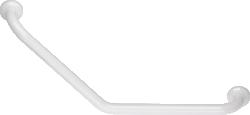Barre appui ALU coudee Angle 135