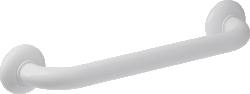 Barre appui ERGOSOFT droite ergonomique 400mm