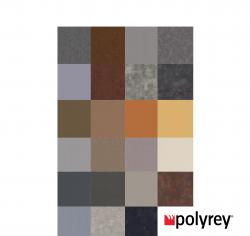 POLYREY HPL METALLIC