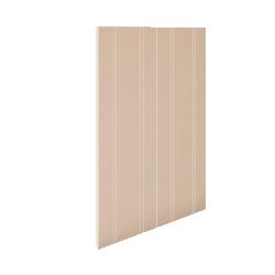 2p Door f Corner Base Cabinet Set Off White