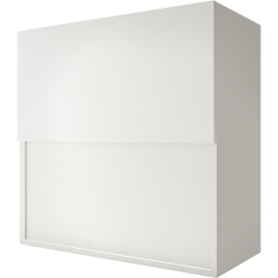 METOD Wall Cabinet White Ringhult White