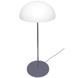 IKEA 365 BRASA Lampadaire