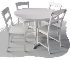 Liatrop Dining Table