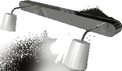 Basisk Lighting Track