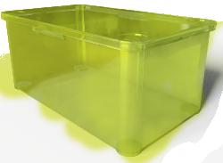 Glis Green Box