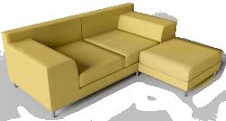Kramfors Sofa Combinaison