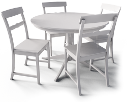 Liatorp Table And Chairs