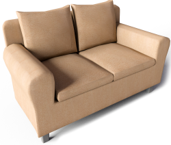Fothult 2 Seat Sofa