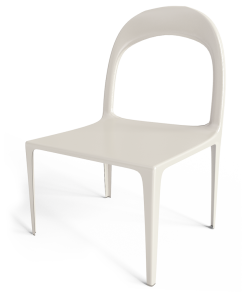 Urban Chair White