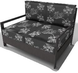 lilberg 2 seat