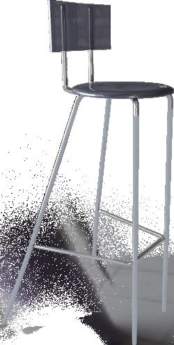 Anssi bar stool