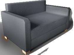 Solsta 2 Seats Sofa