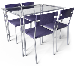 Laver Table